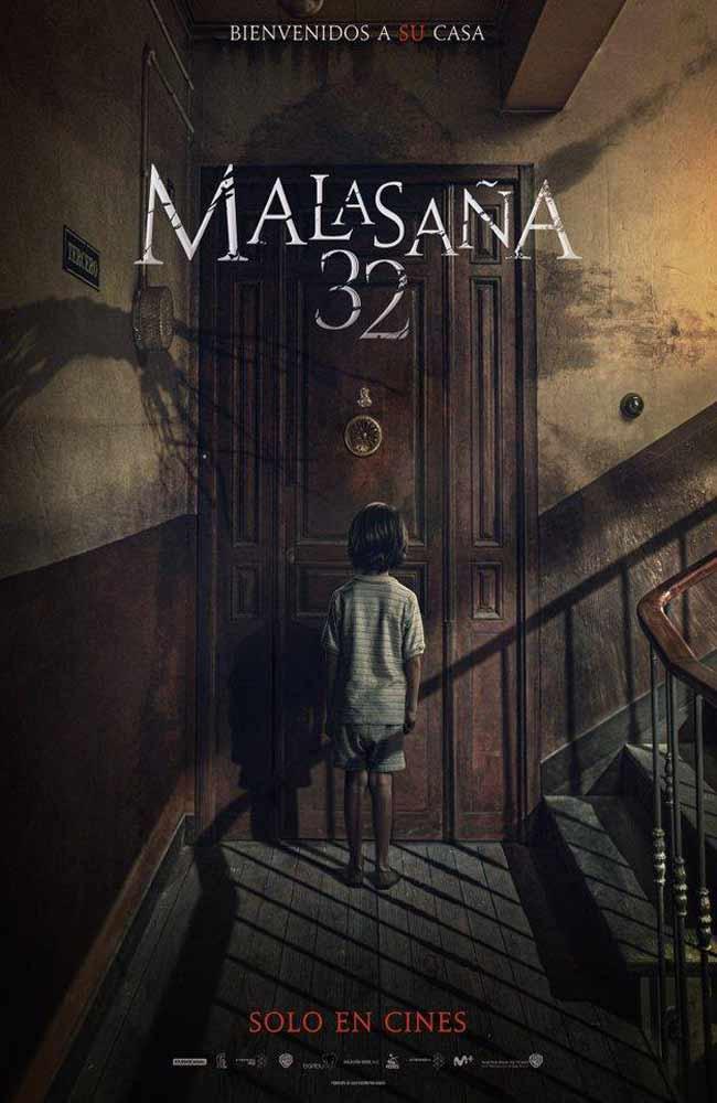 Ver Pelicula Malasaña 32 Online HD