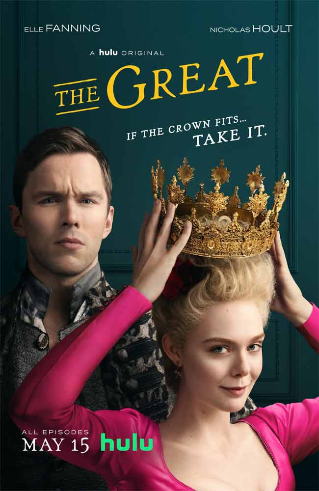 Ver Serie The Great Online HD