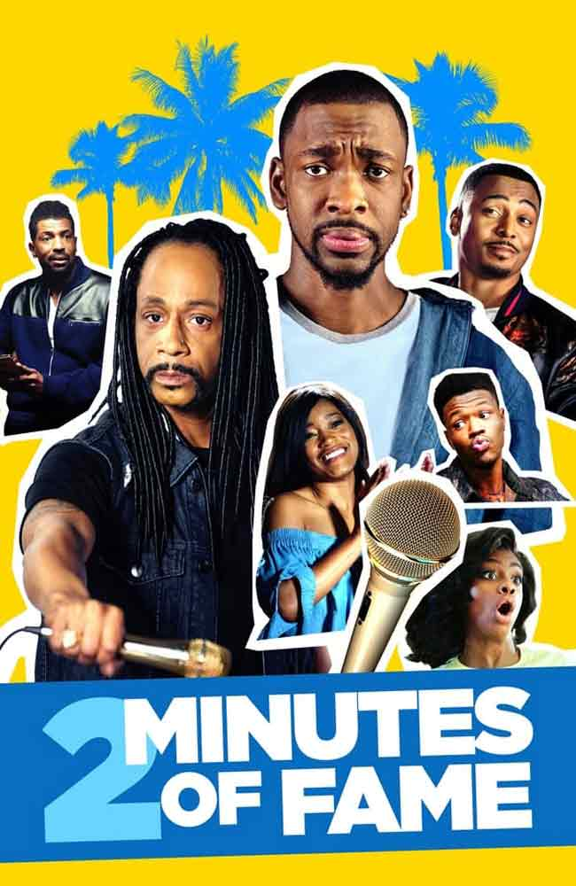 Ver Pelicula 2 Minutes of Fame Online HD