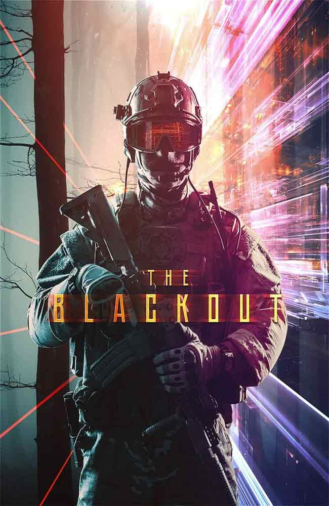 Ver Pelicula The Blackout Online HD
