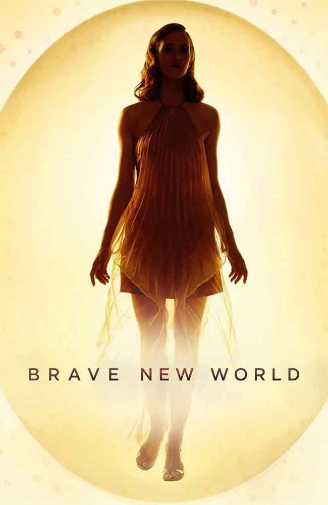 Ver Serie Brave New World Online HD