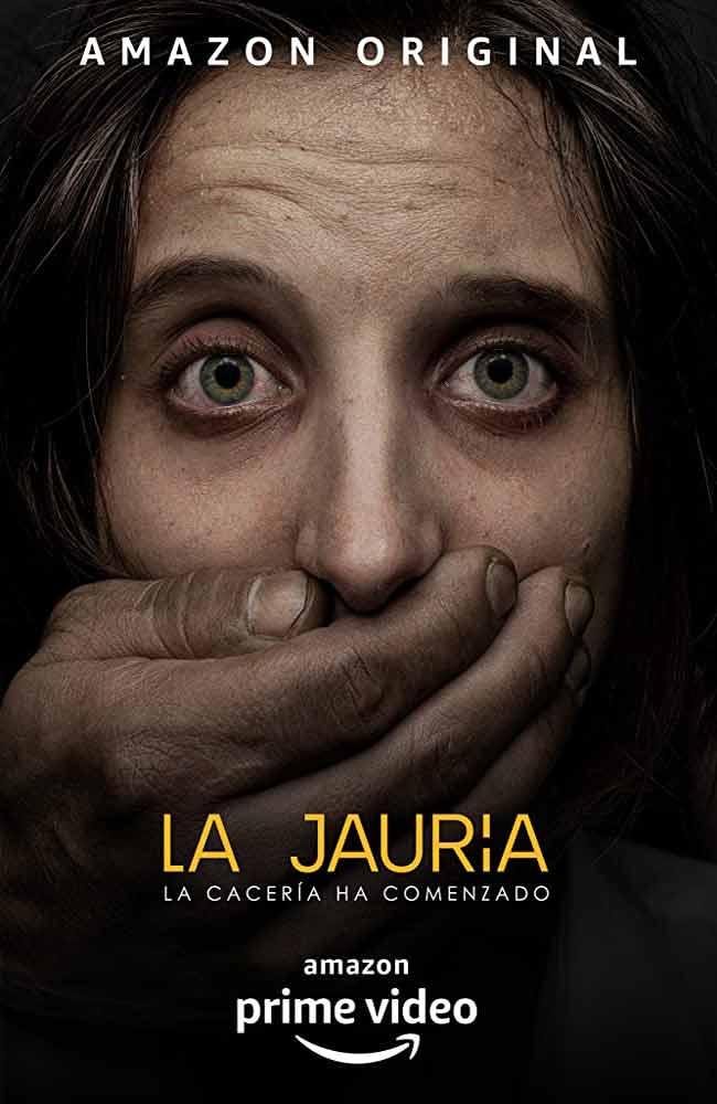 Ver Serie La Jauría Online HD