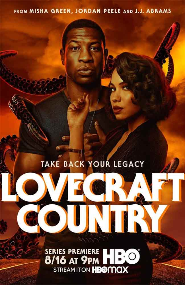 Ver Serie Lovecraft Country Online HD