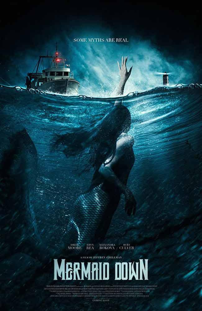 Ver Pelicula Mermaid Down Online HD