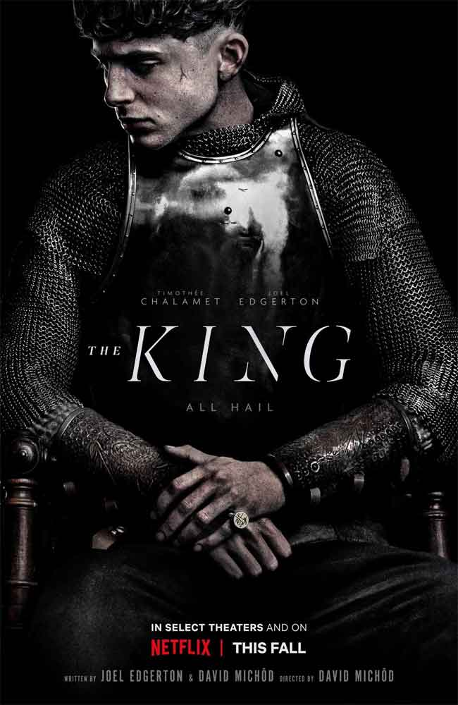 Ver Pelicula The King Online HD
