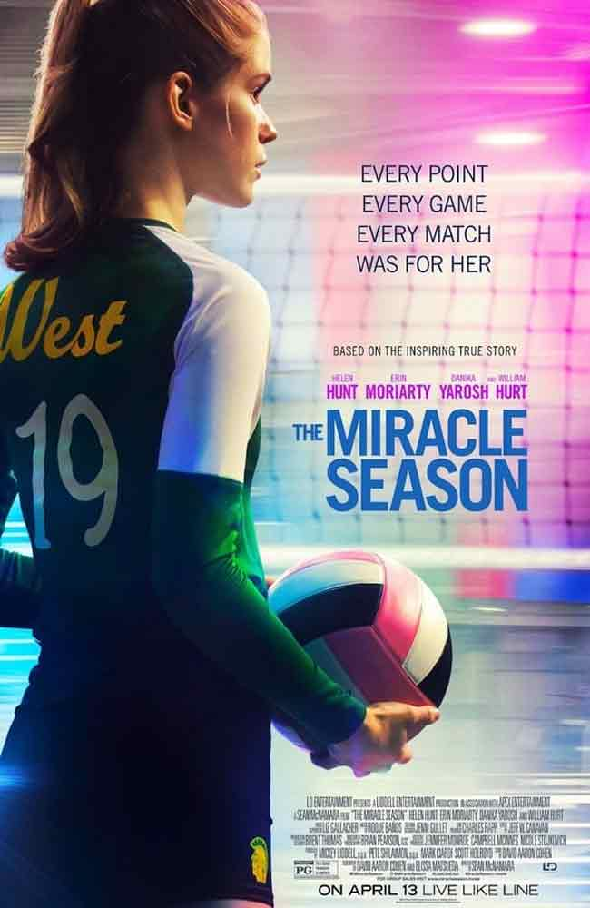 Ver o Descargar The Niracle Season Pelicula Completa Online