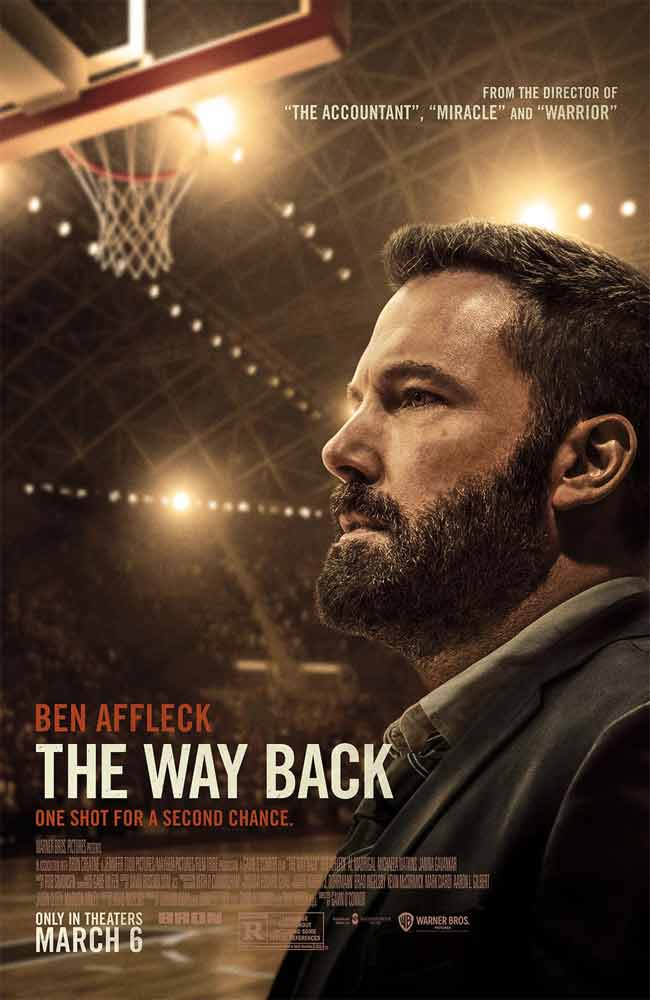 Ver o Descargar The Way Back Pelicula Completa Online