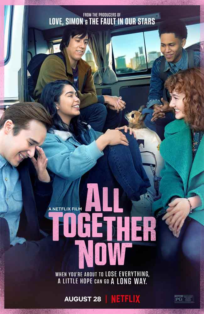Ver Pelicula All Together Now Online HD