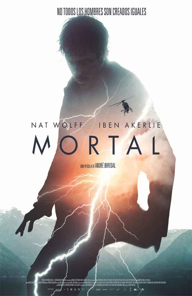 Ver Pelicula Mortal (2020) Online HD