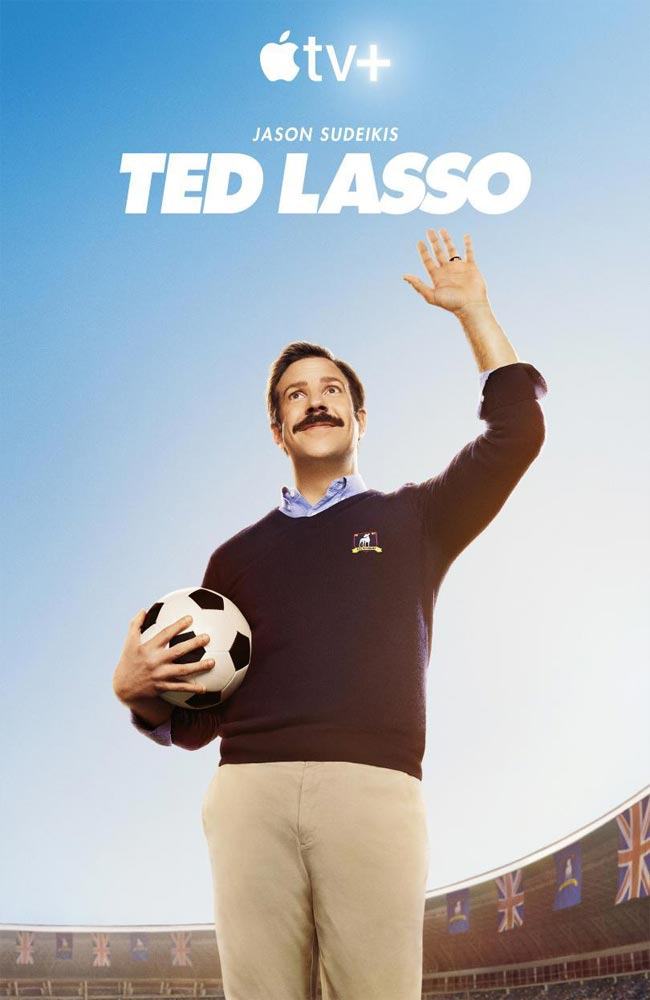 Ver Serie Ted Lasso Online HD