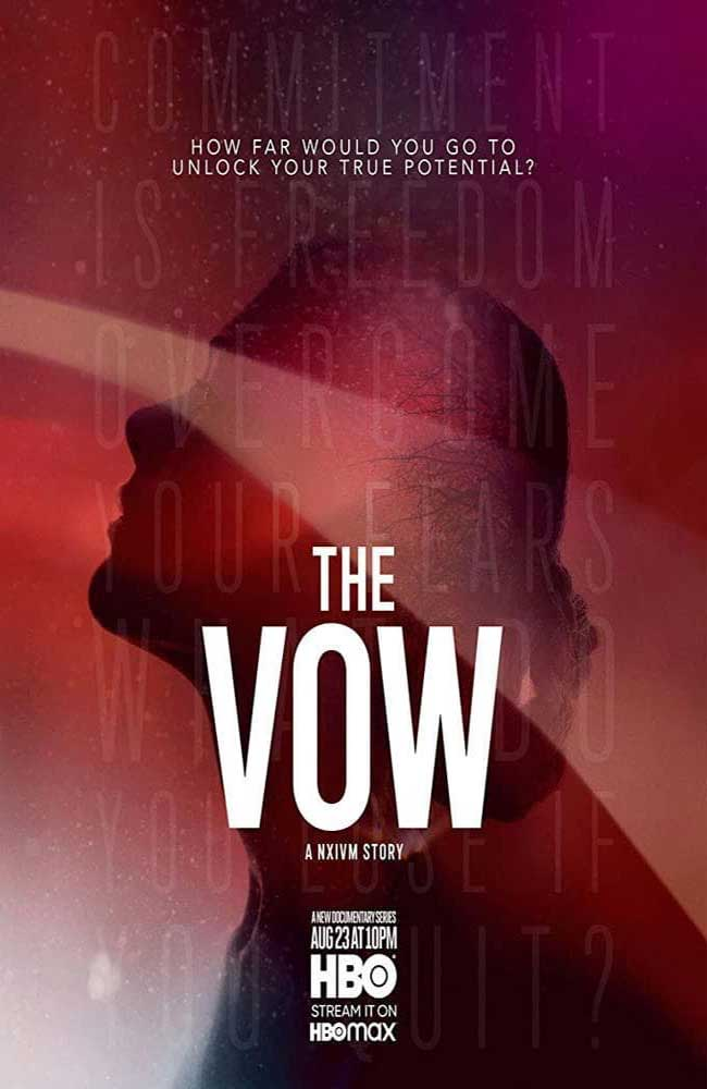 Ver Serie The Vow Online HD