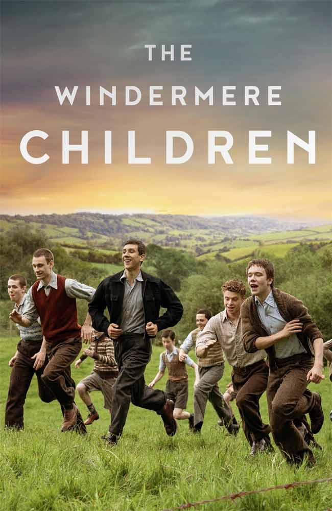 Ver Pelicula Los Niños de Windermere Online HD