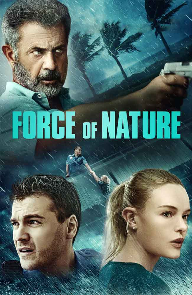 Ver Pelicula Force of Nature Online HD