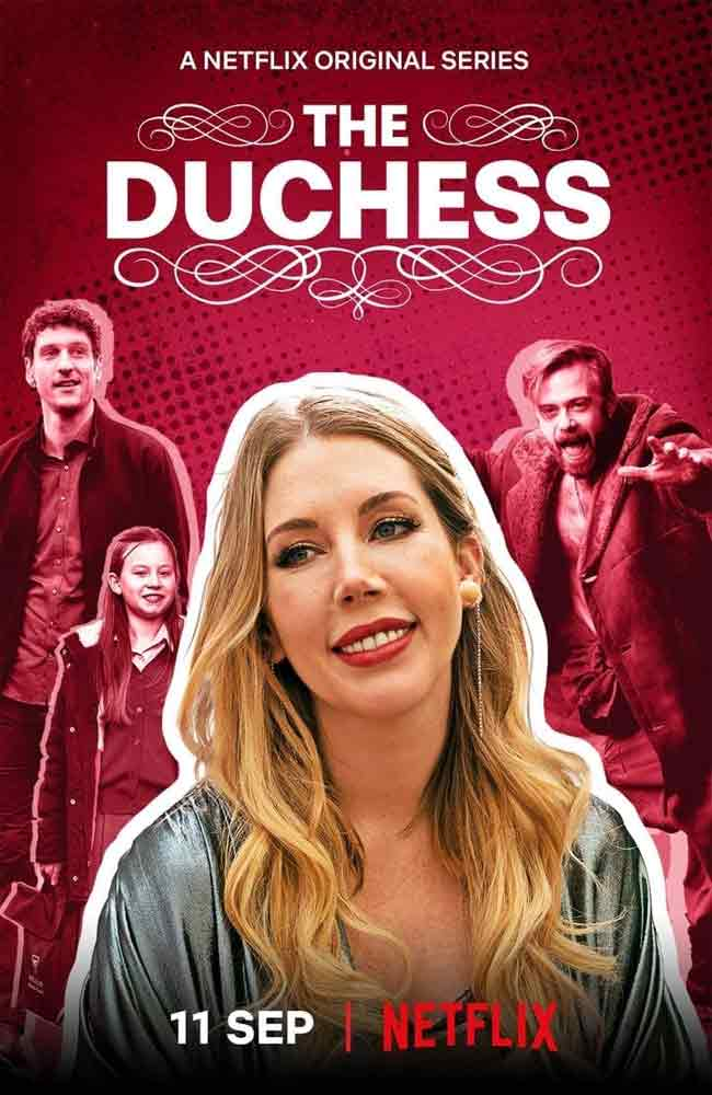 Ver Serie The Duchess Online HD