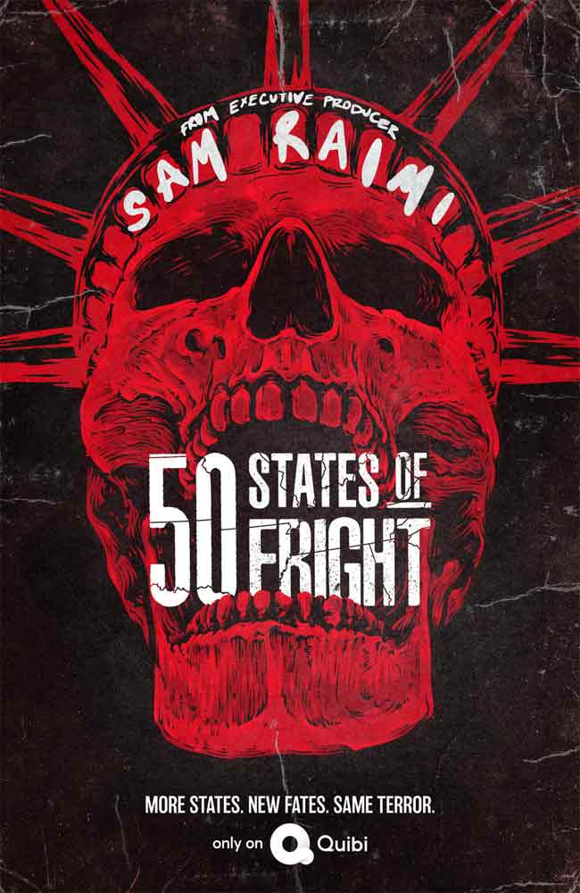 Ver Serie 50 States of Fright Online HD