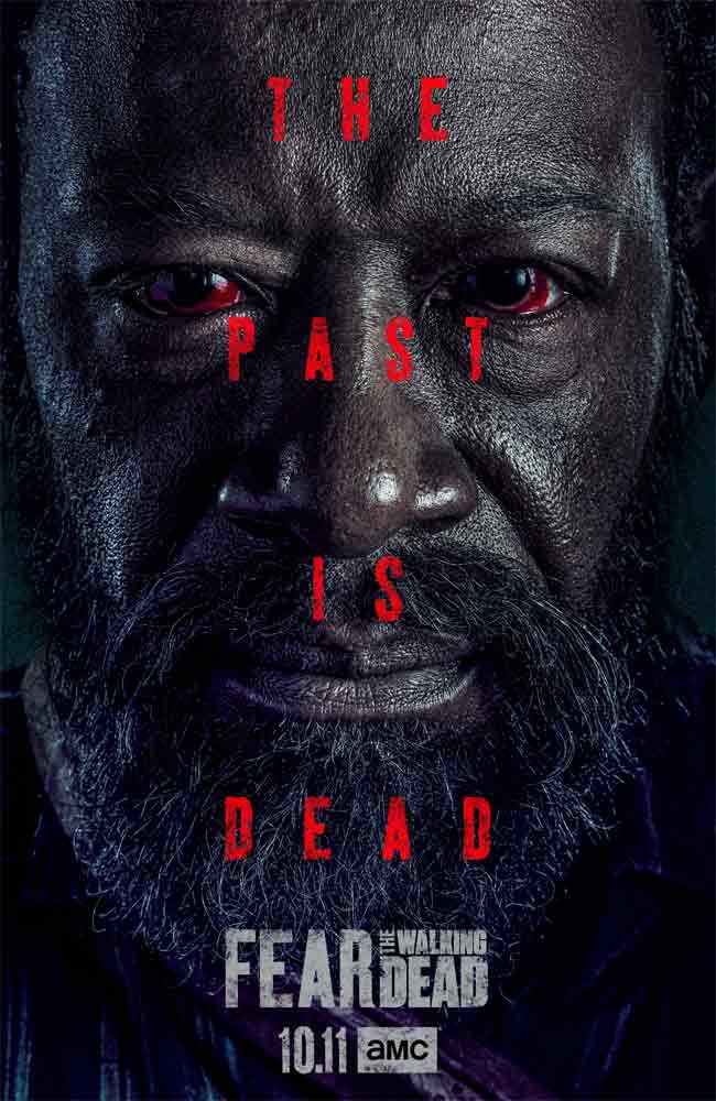 Ver o Descargar Serie Fear The Walking Dead Temporada 6 Online Gratis HD En Español Latino - Castellano & Subtitulado