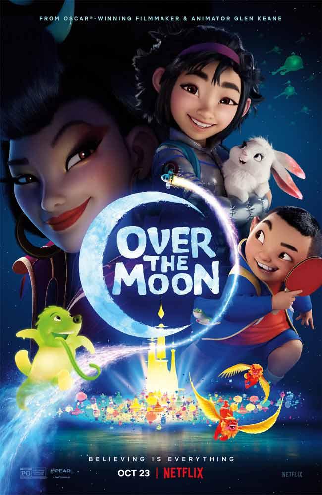 Ver o Descargar Más allá de la Luna Pelicula Completa Online