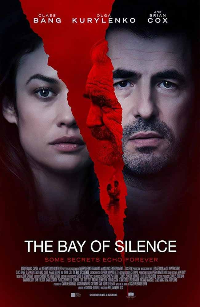 Ver o Descargar The Bay of Silence Pelicula Completa Online