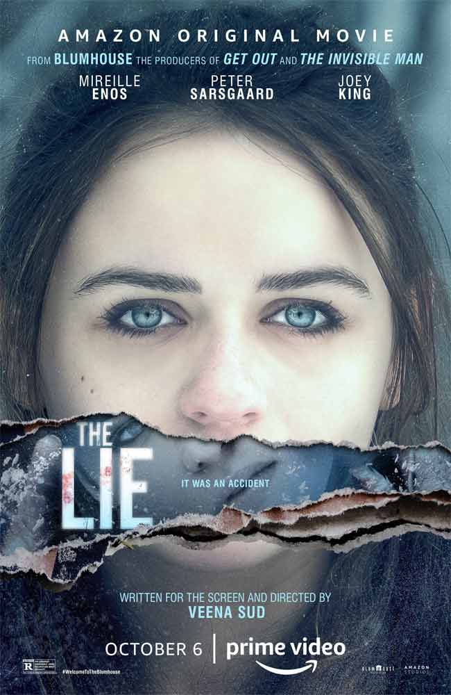 Ver o Descargar The Lie Pelicula Completa Online