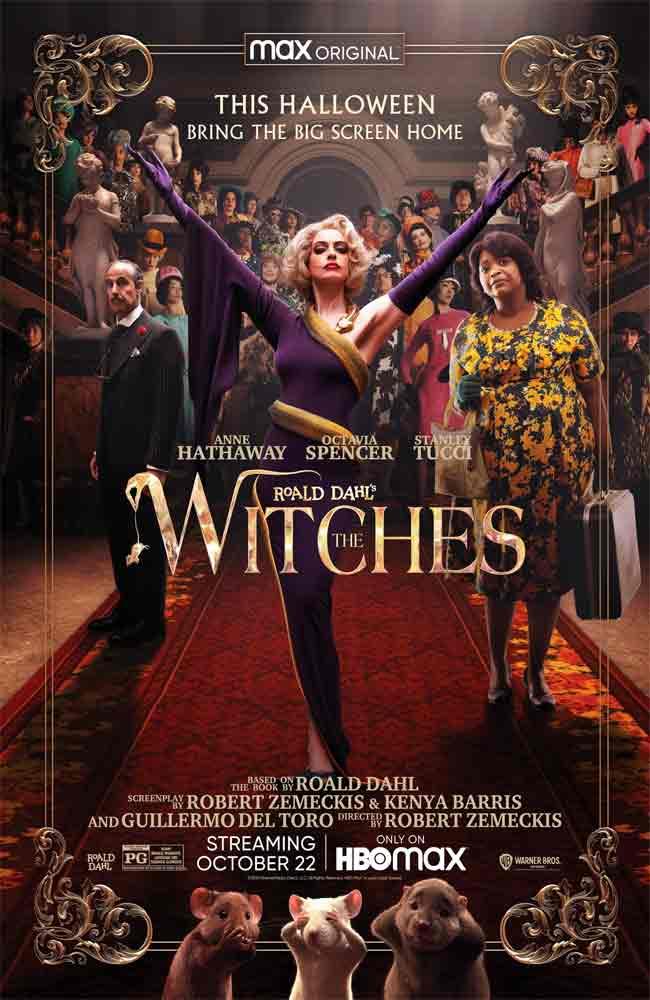 Ver o Descargar Las Brujas Pelicula Completa Online