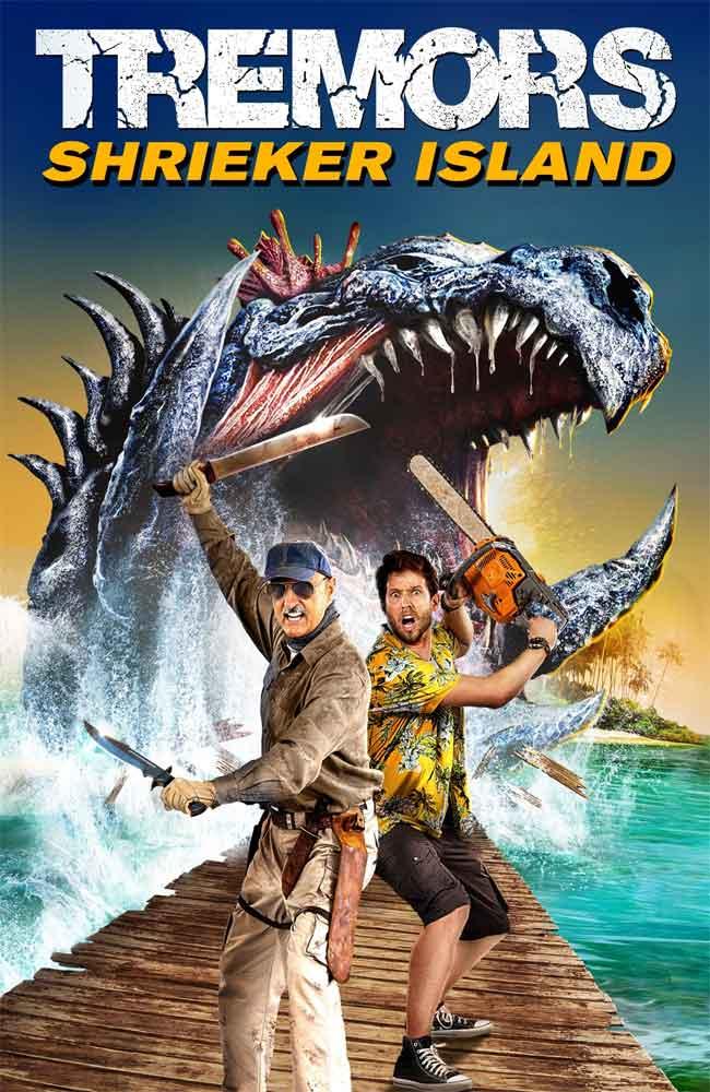 Ver o Descargar Pelicula Tremors Island Fury Online Gratis HD En Español Latino - Castellano & Subtitulado