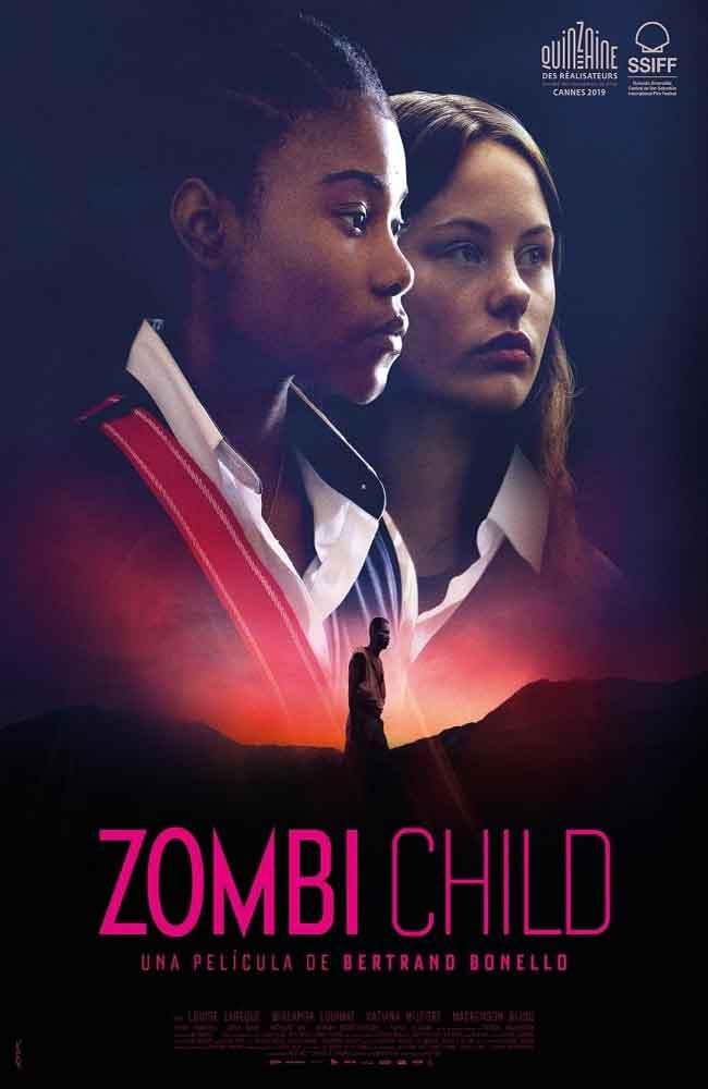 Ver Pelicula Zombi Child Online HD