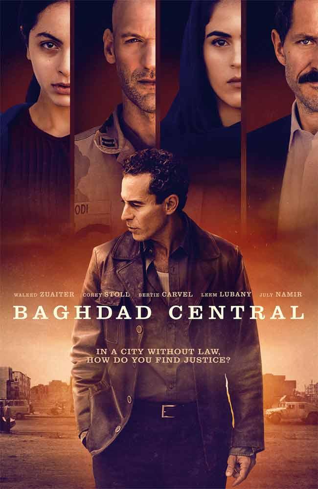 Ver o Descargar Baghdad Central Pelicula Completa Online En Español Latino - Castellano & Subtitulado