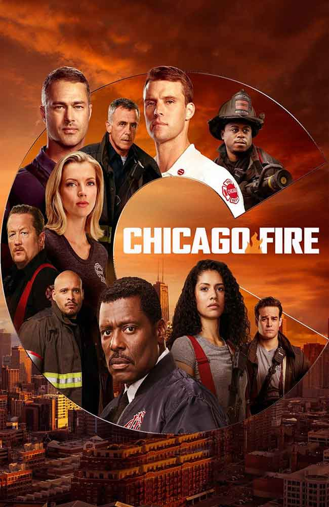 Ver Serie Chicago Fire Online HD