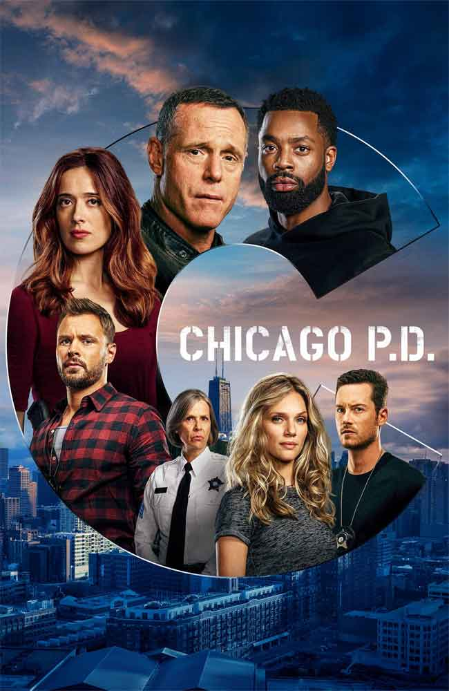 Chicago PD Temporada 8 Capitulo 6