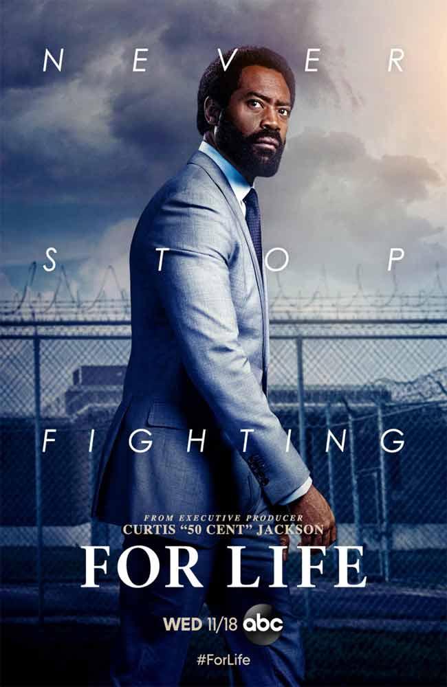 Ver o Descargar Serie For Life Temporada 2 Online Gratis HD En Español Latino - Castellano & Subtitulado