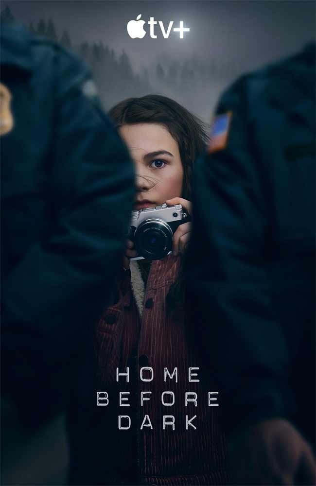 Ver Serie Home Before Dark Online HD
