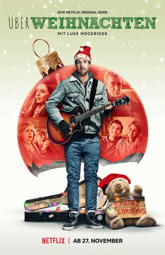Ver o Descargar Serie Visita de Navidad Online Gratis HD En Español Latino - Castellano & Subtitulado