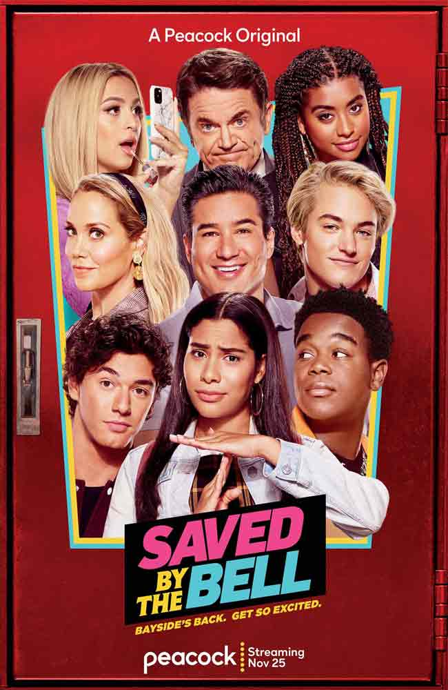 Ver Serie Saved By The Bell Online HD