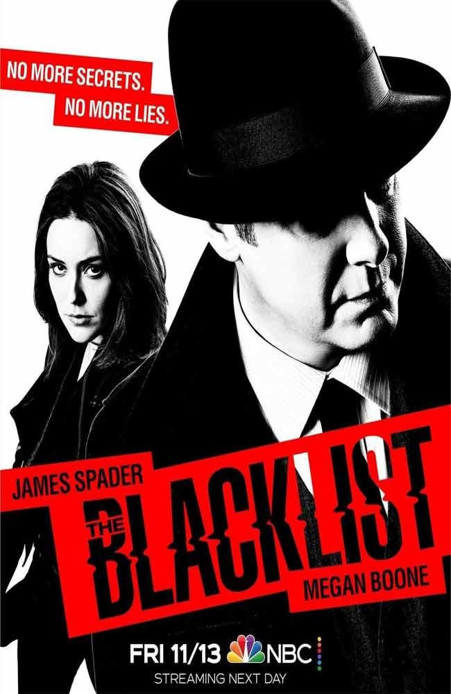 Ver Serie The Blacklist Online HD
