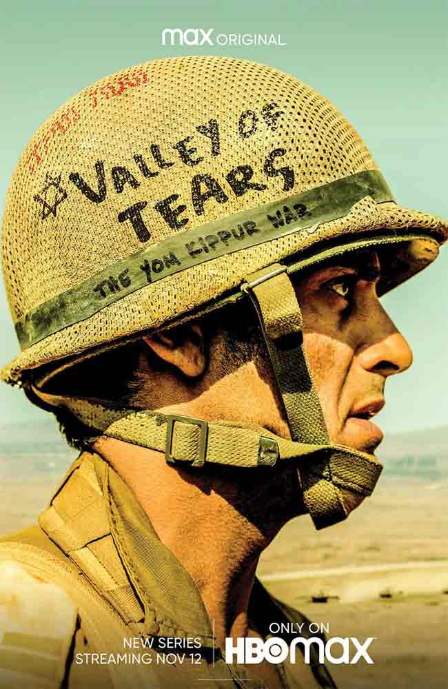 Ver o Descargar Serie Valley of Tears Online Gratis HD En Español Latino - Castellano & Subtitulado
