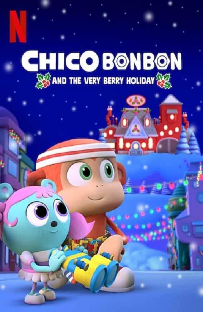 Ver o Descargar Chico Bon Bon: ¡Baya Fiesta! Pelicula Completa Online