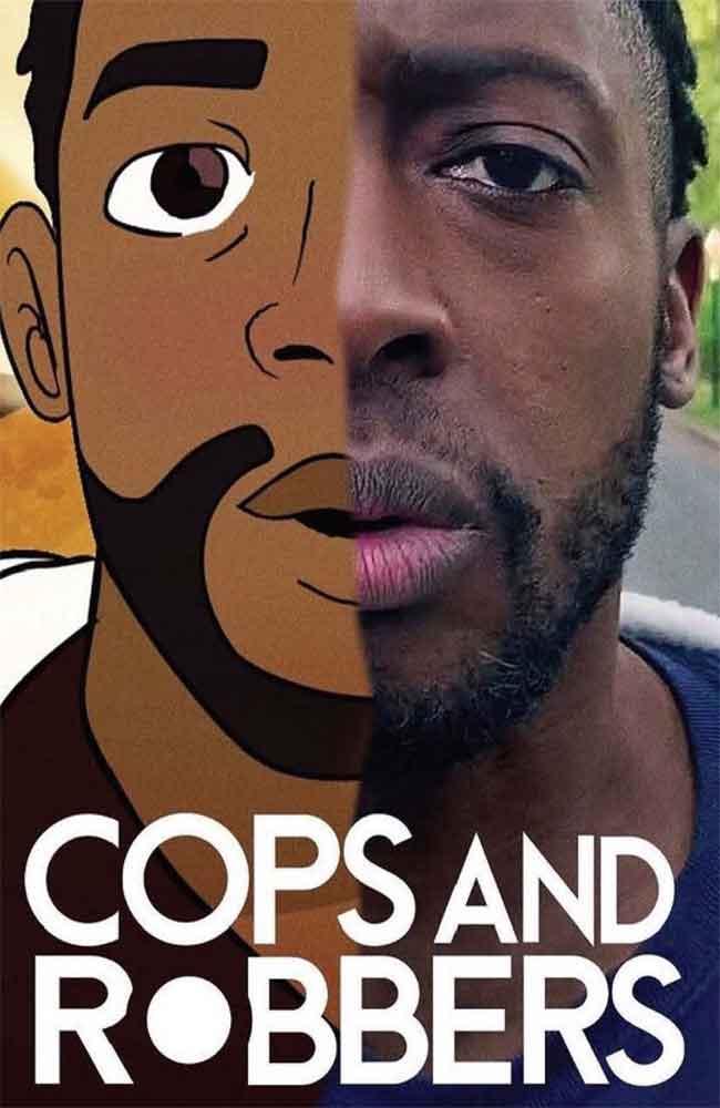 Ver Pelicula Policías y ladrones Online HD