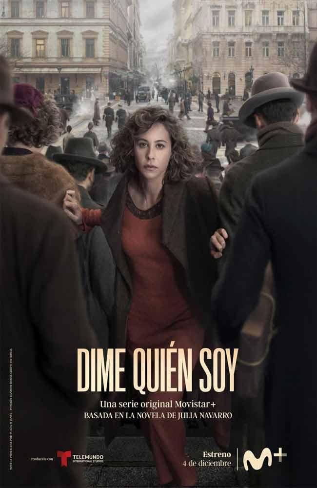 Ver o Descargar Serie Dime Quién Soy Online Gratis HD En Español Latino - Castellano & Subtitulado