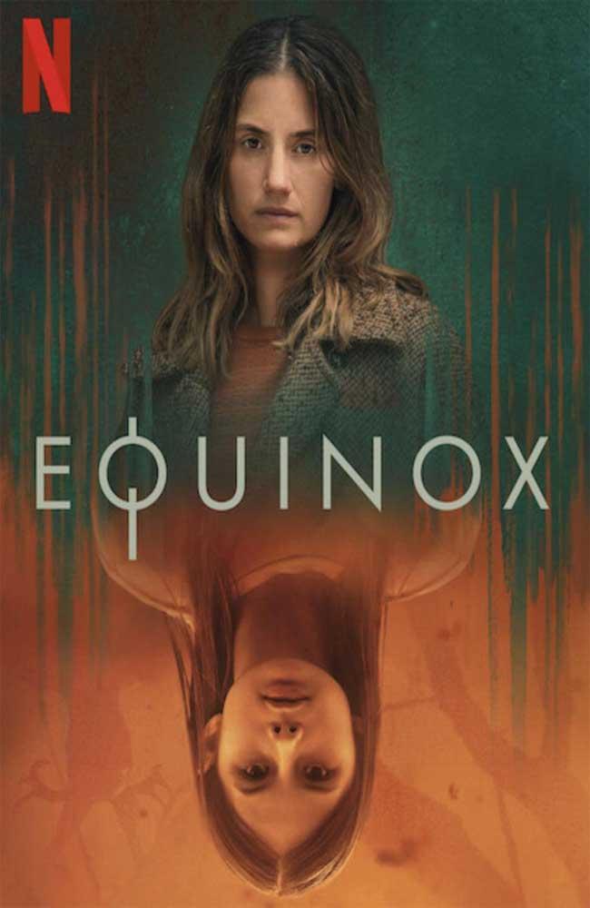 Ver Serie Equinox Online HD