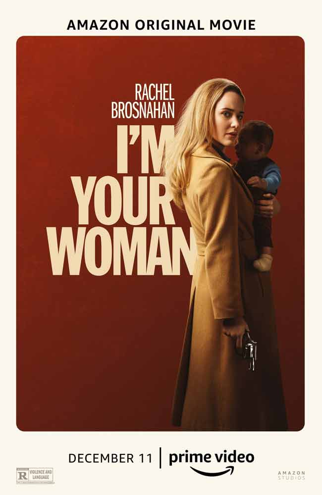 Ver o Descargar I'm Your Woman Pelicula Completa Online