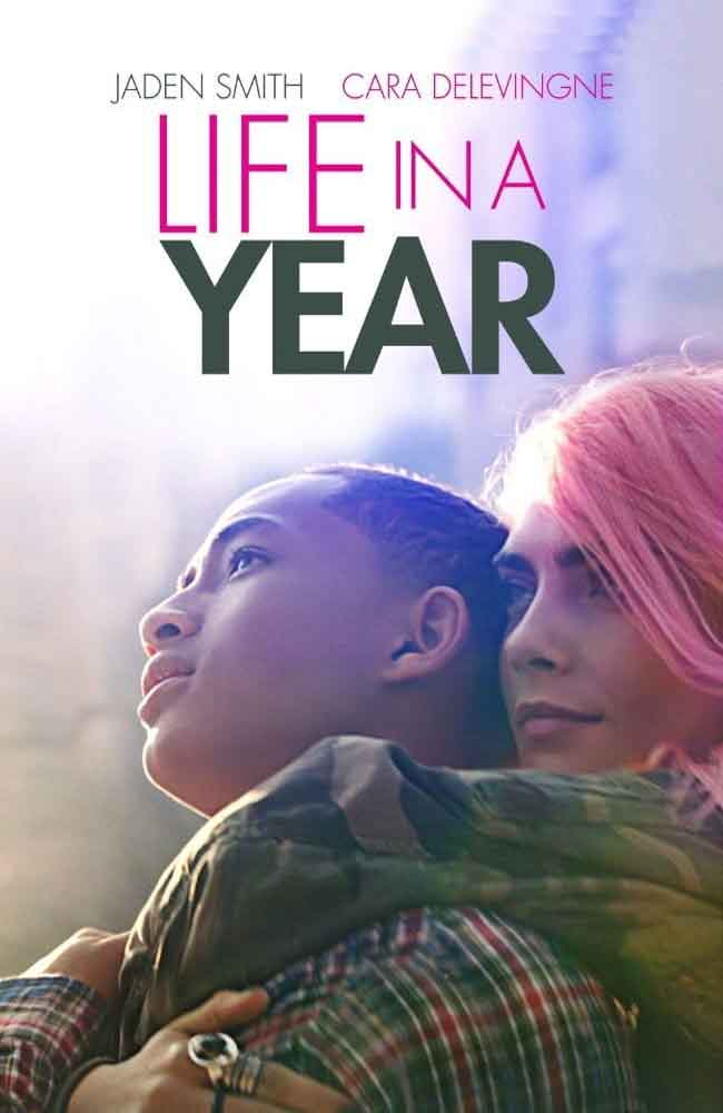 Ver Pelicula Life in a Year Online HD