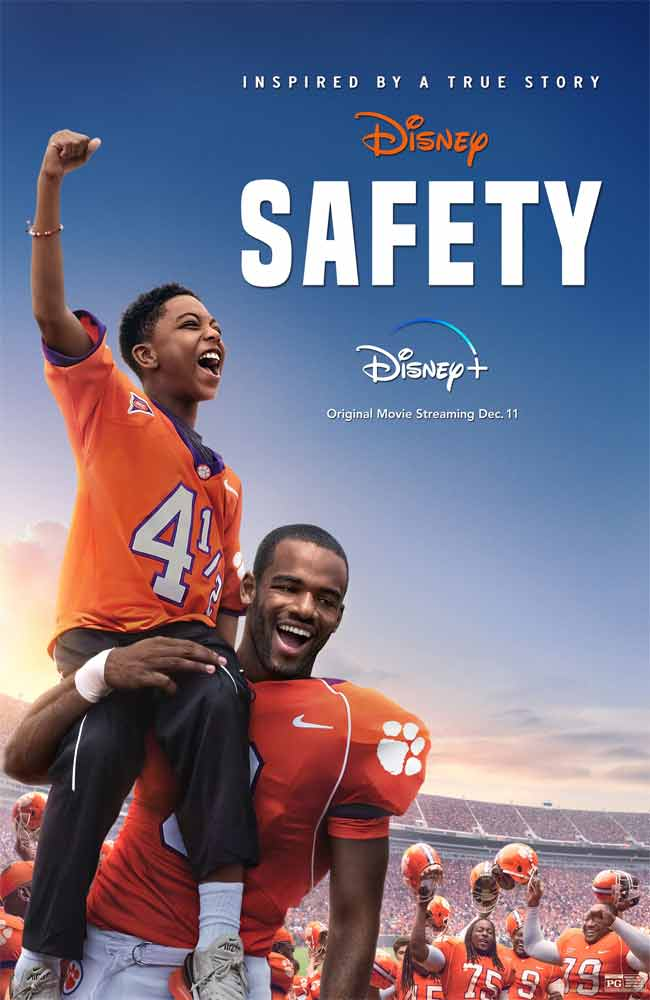 Ver Pelicula Safety Online HD