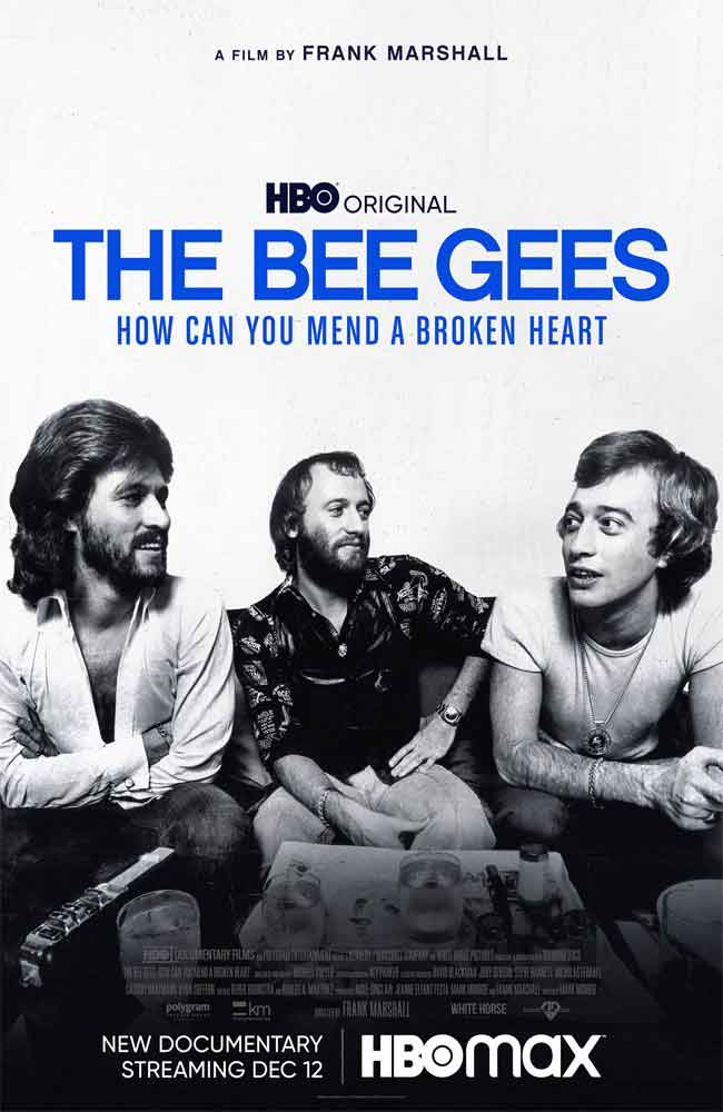 Ver Pelicula The Bee Gees: How Can You Mend a Broken Heart Online HD