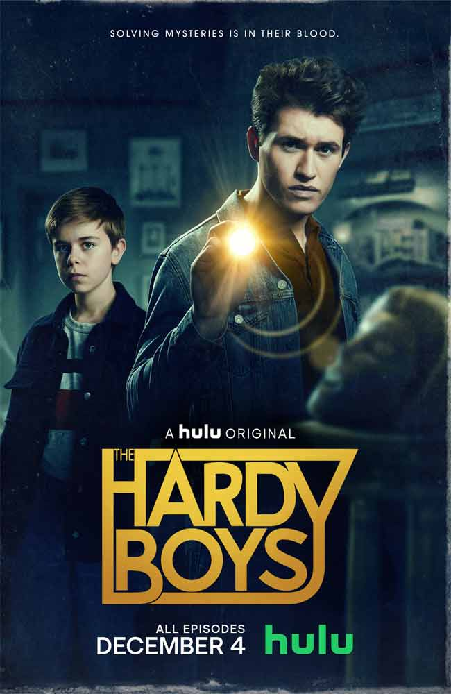 Ver Serie The Hardy Boys Online HD