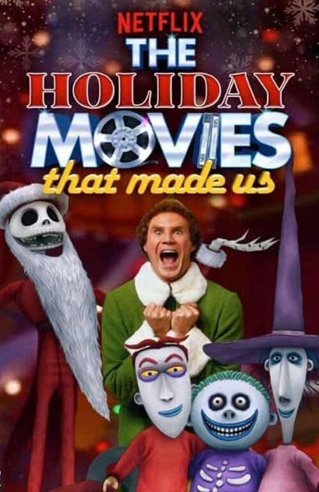 Ver o Descargar Serie The Holiday Movies That Made Us Online Gratis HD En Español Latino - Castellano & Subtitulado