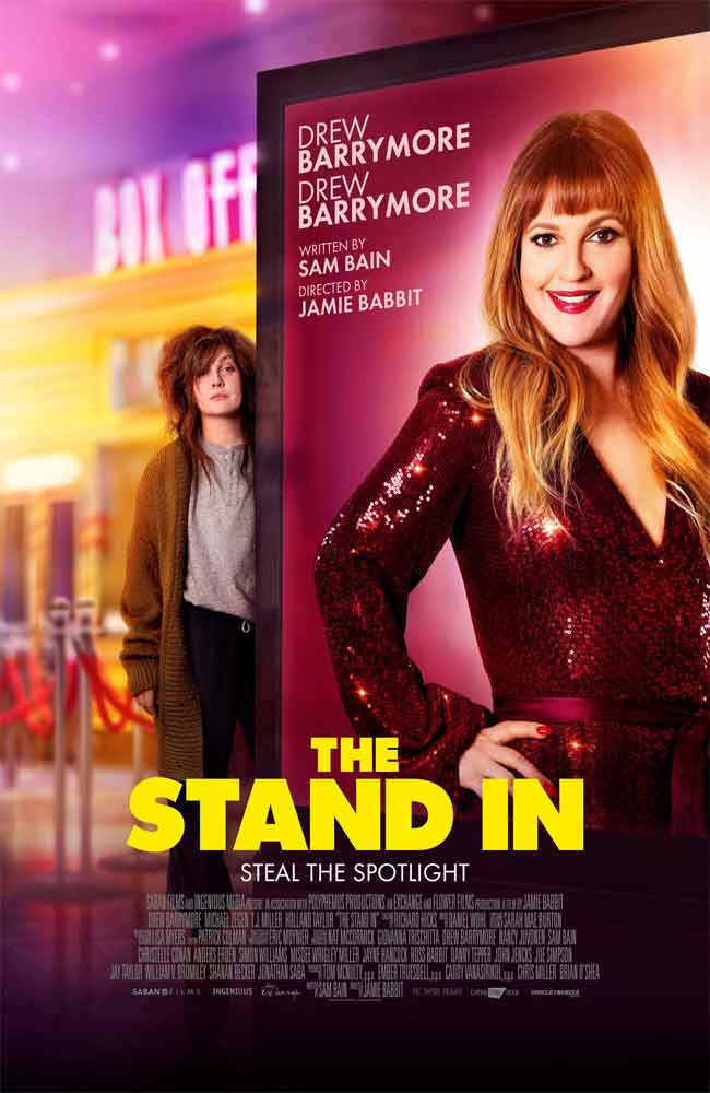 Ver Pelicula The Stand In Online HD
