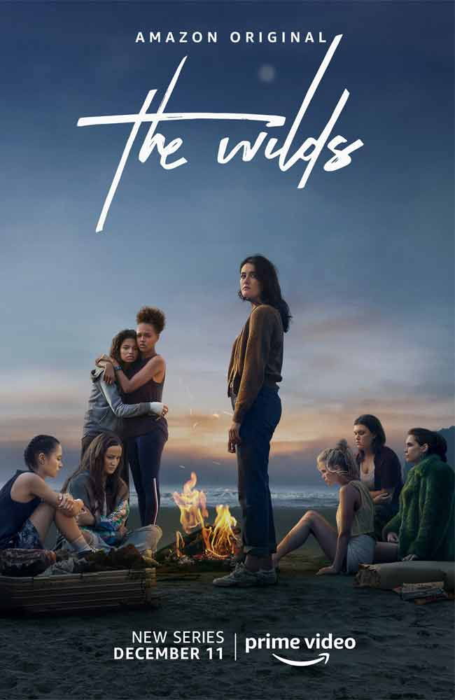 Ver Serie The Wilds Online HD