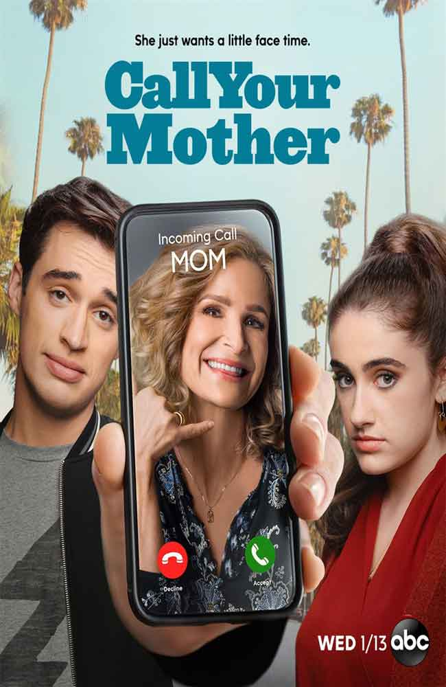 Ver Serie Call Your Mother Online HD