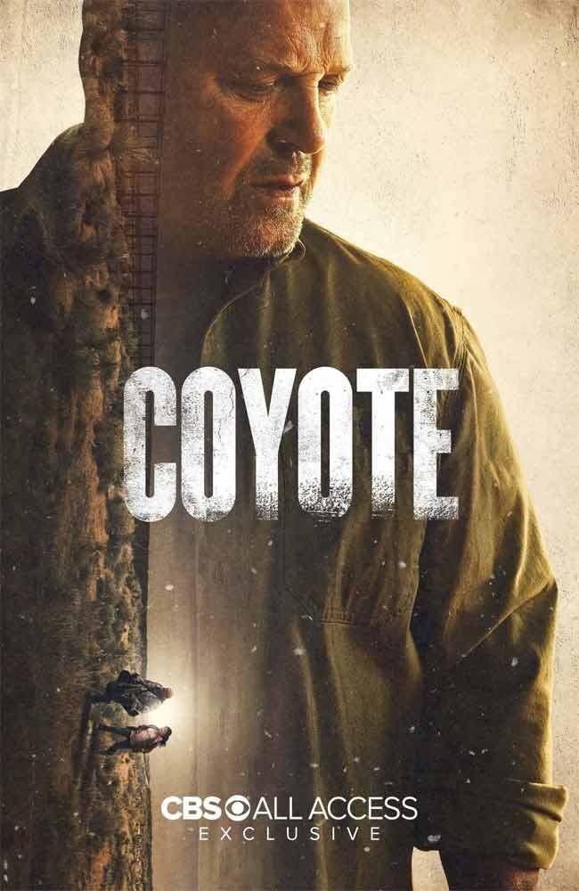 Coyote Temporada 1 Capitulo 6
