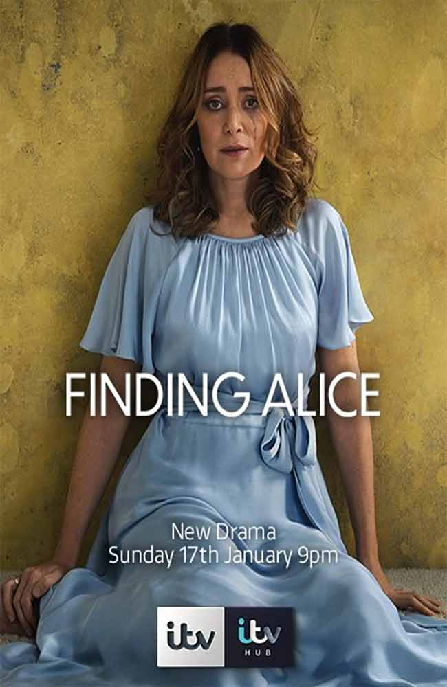 Ver Serie Finding Alice Online HD
